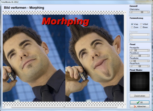 software fotoworksxl photo editing
