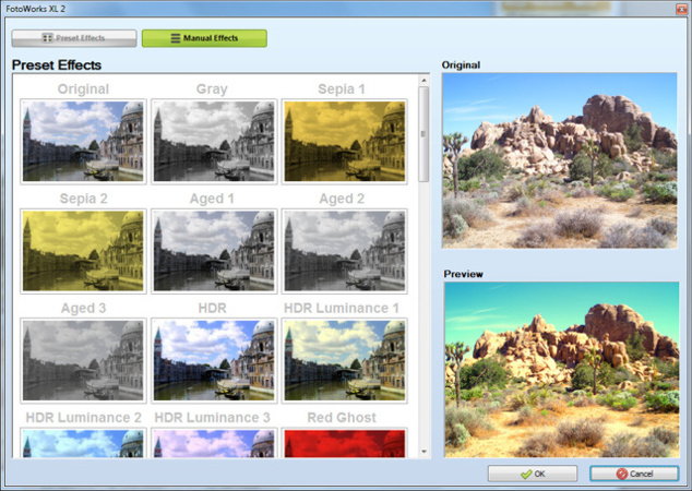 Freeware picture editor and free photo editing Free photo software