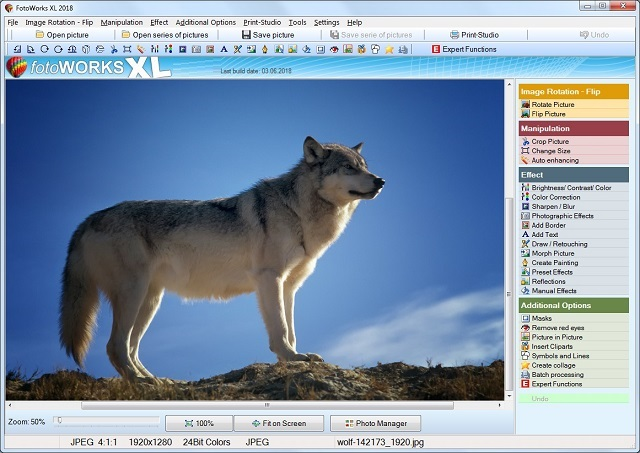 Photo Editor 2019 for Windows 10, 7 and 8 Easy to Use | Free Download