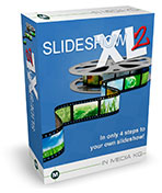 'Slideshow-XL' icon