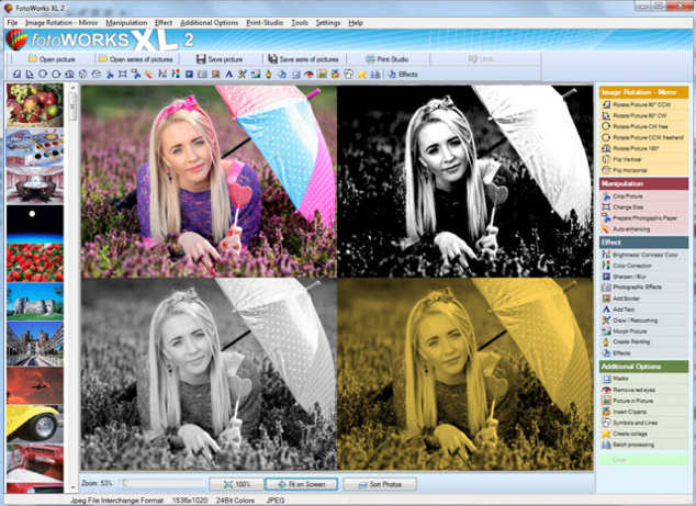 Picture to Painting Converter 3.1