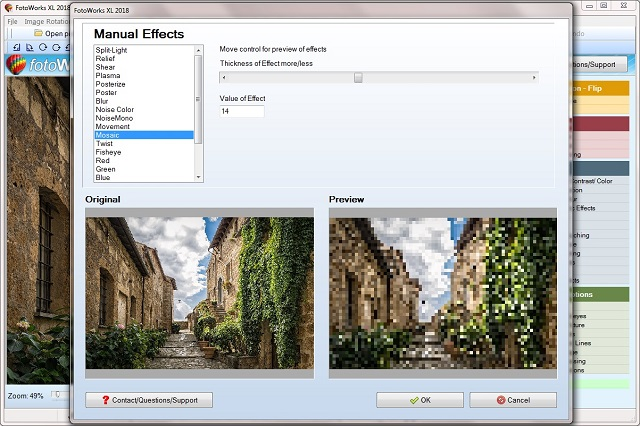 easy free photo editing software for windows