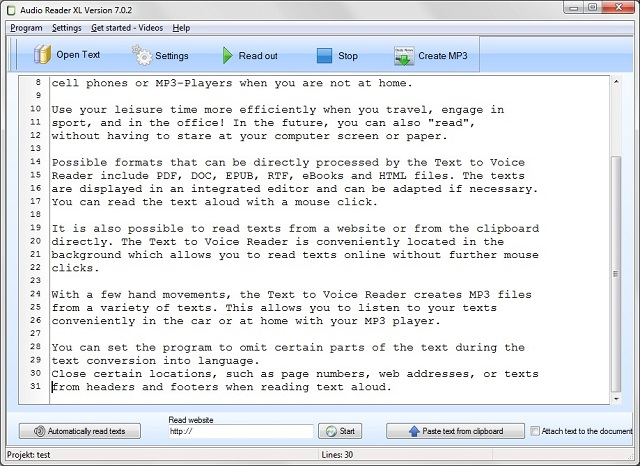 convert mp3 to text software free download