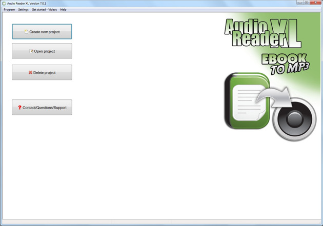 Text To Speech Software Free Download The New Innovative Text To Speech Software Is Very Easy To Use